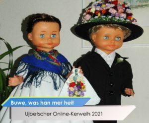 Ujbetscher Online Kerwei 2021